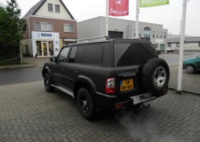 Carwrap Carbon-zwart1a